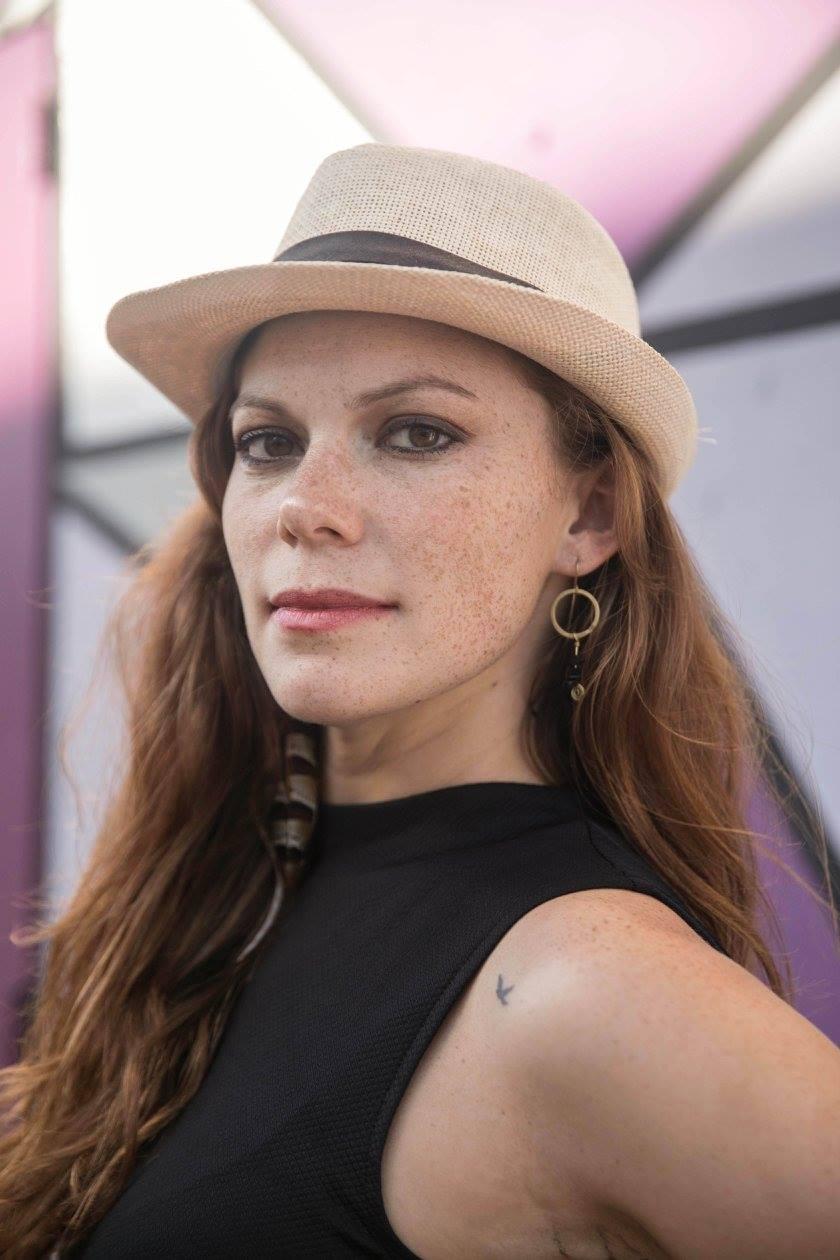 Lindsey Gant