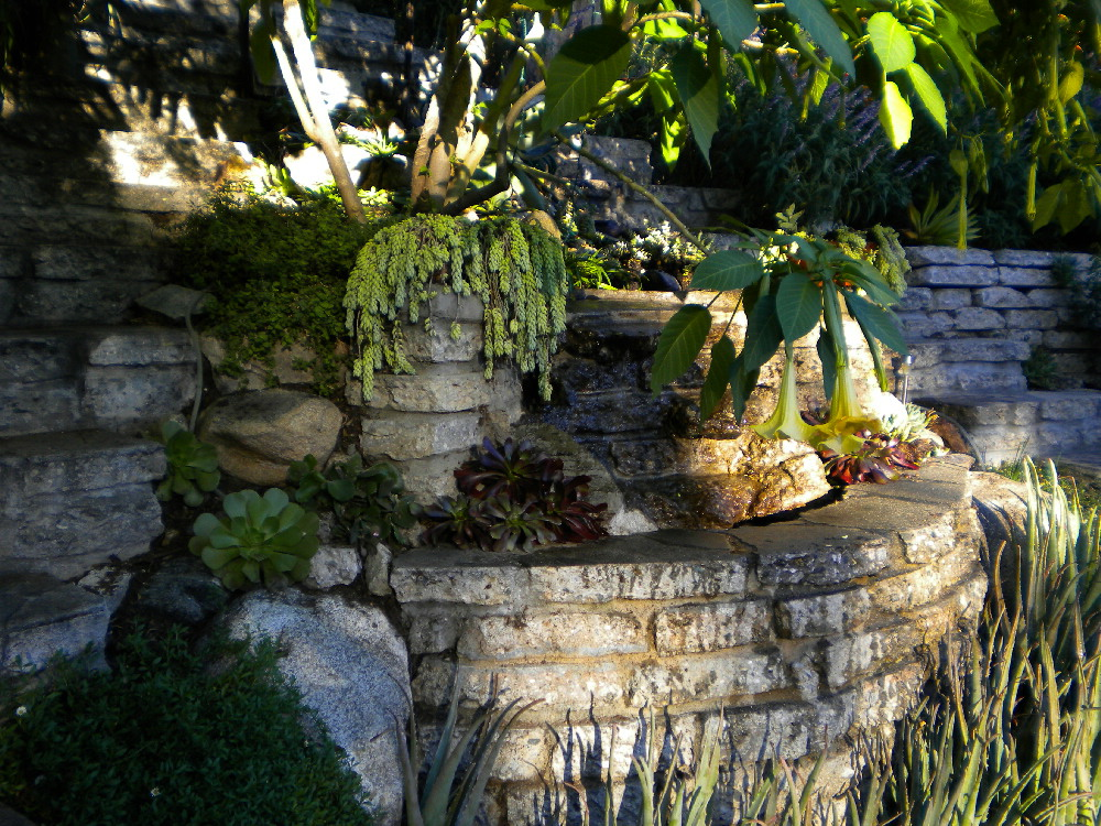 Urbanite_Fountain
