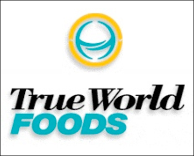 TRUE WORLD FOODS