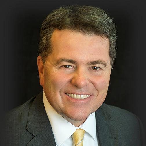 CEO Gerald R. Cayer, MPH.jpg
