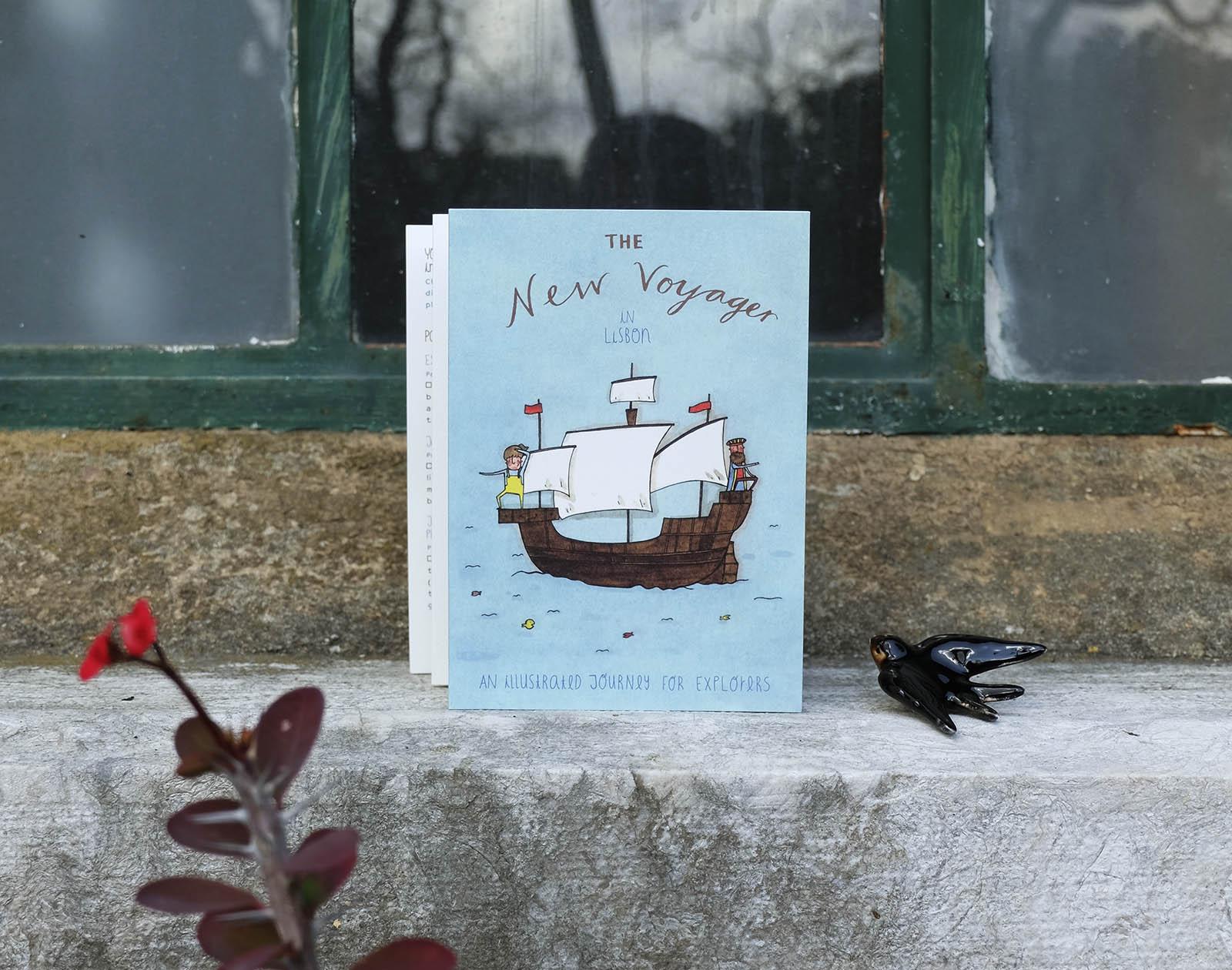 The beautiful cover by Rafaela Rodrigues