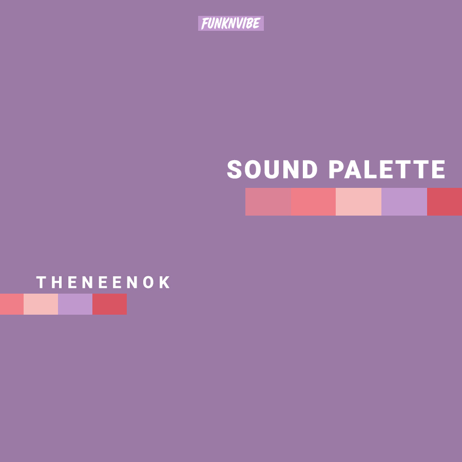 Sound Palette: TheNeeNok