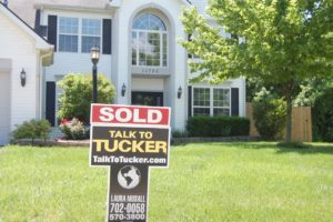 House sold in Fisher