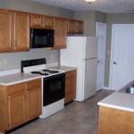 Galloway plain kitchen
