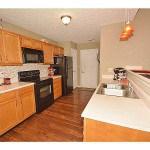 Galloway updated kitchen