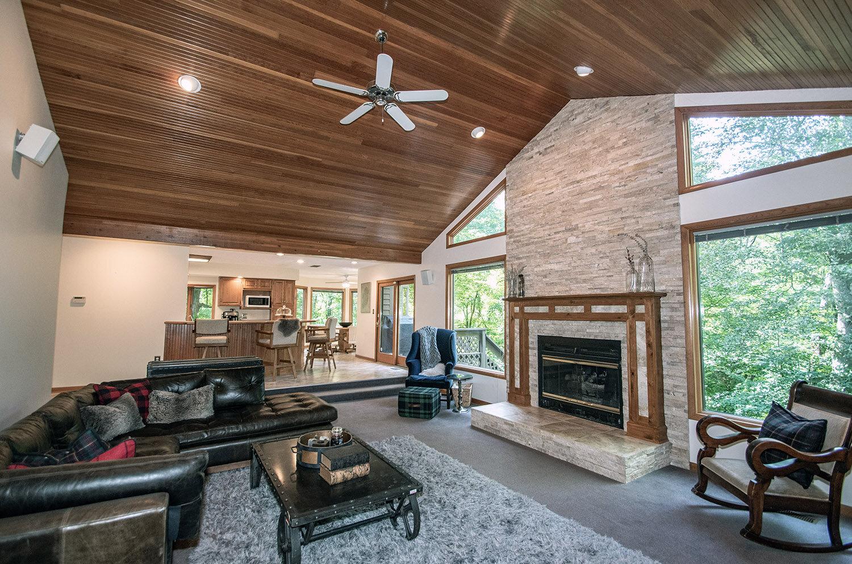8221 Walnut Way, Indianapolis   Listed at $389,000