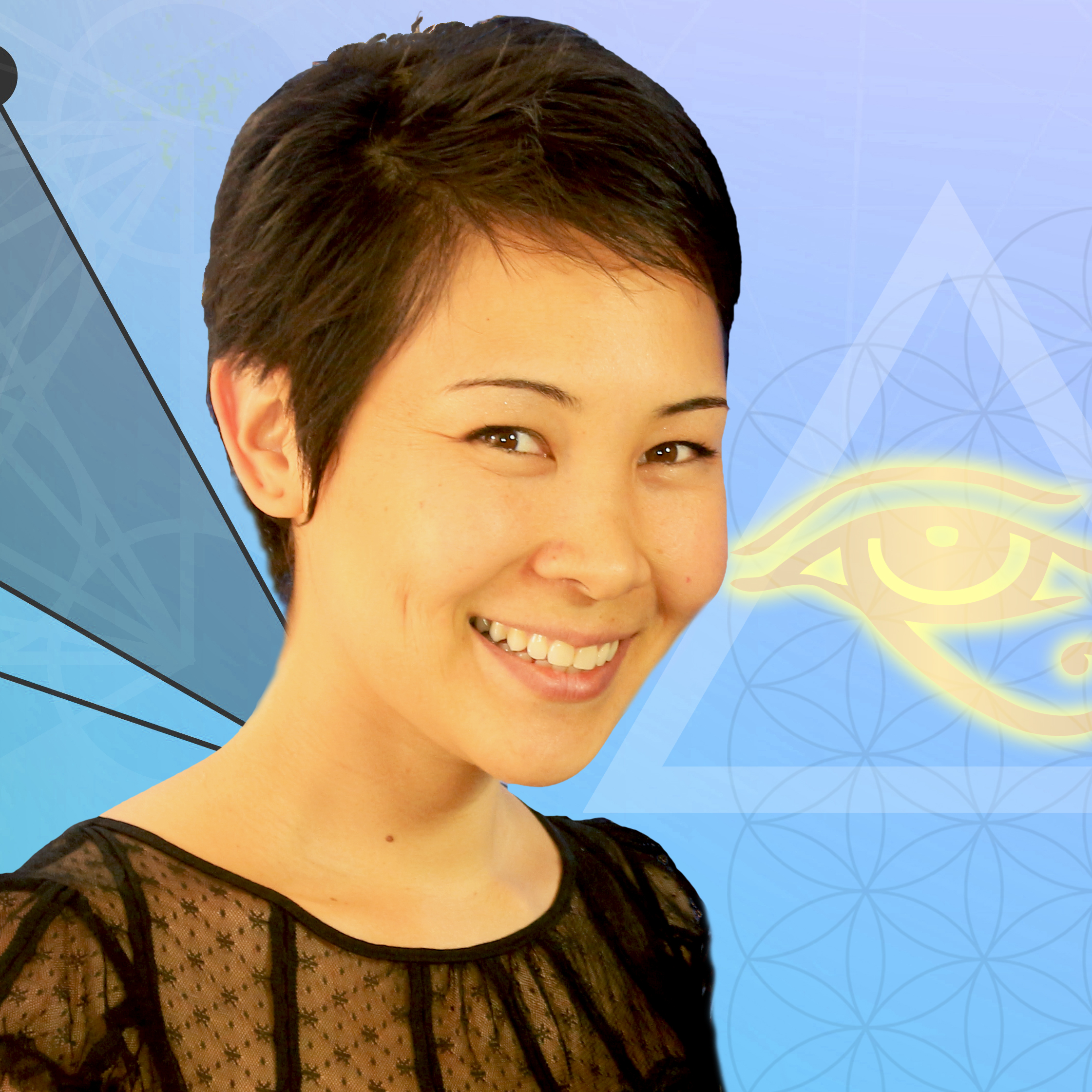 Jadelin Kuencer - Vice PresidentAn Author, Creator and Mentor of various forms of metaphysical sciences and spiritual practices.Jadelin has compiled many comprehend-able and easily taught spiritual lessons in the forms of books,courses and videos. She is a producer of the Oahu Holistic and Metaphysical(OHM) Expo.