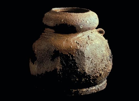 Pottery -