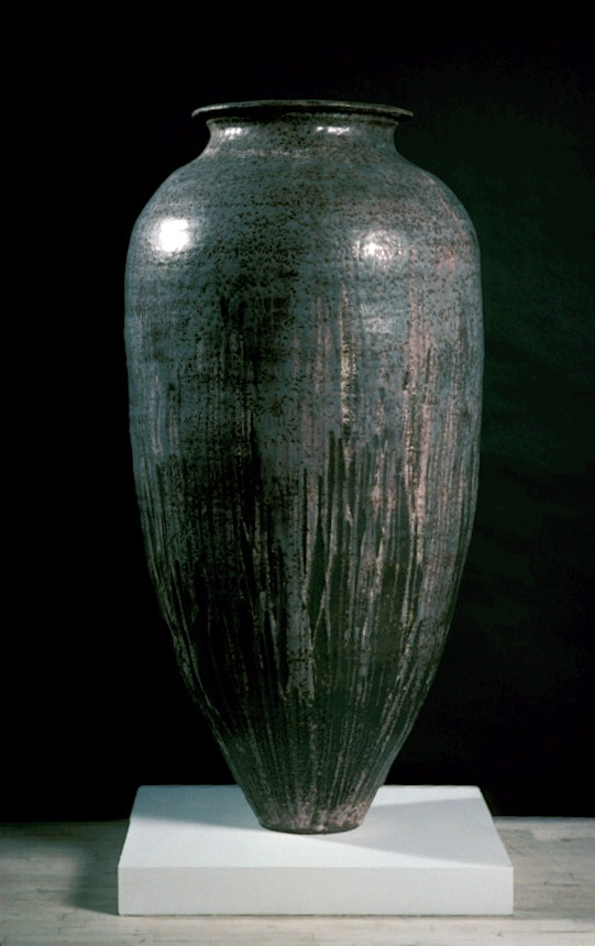 colossal jar form