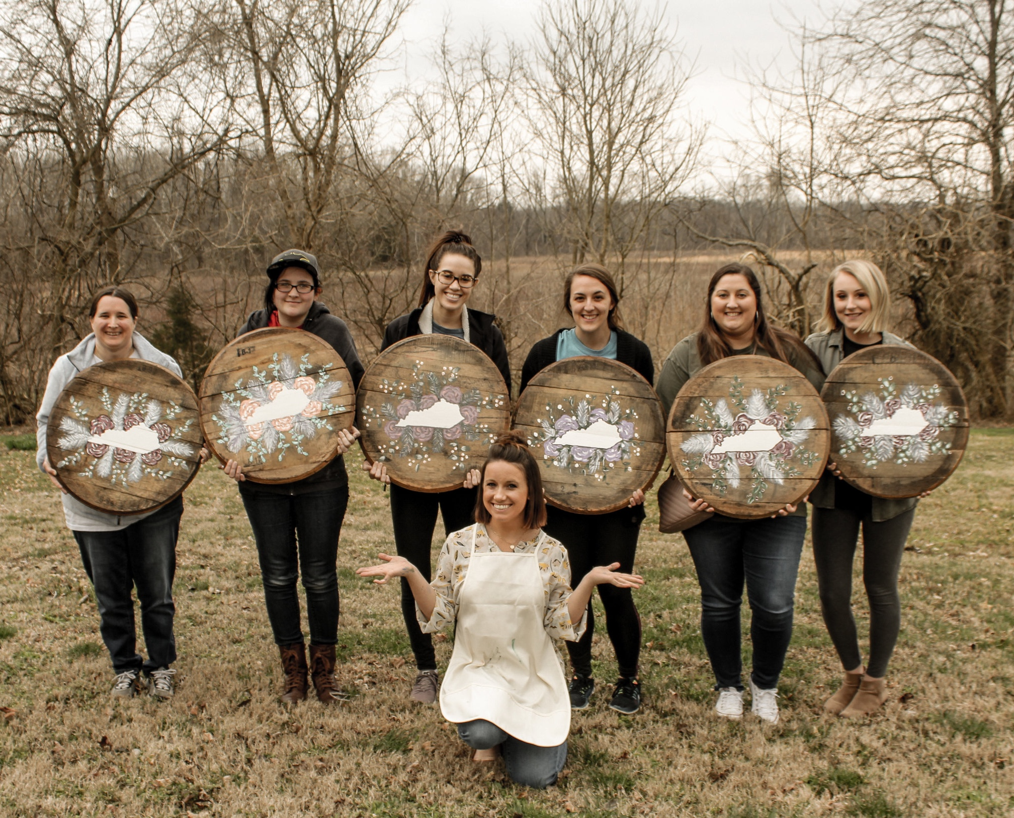 Painting Class - Painting Classes | Private Parties