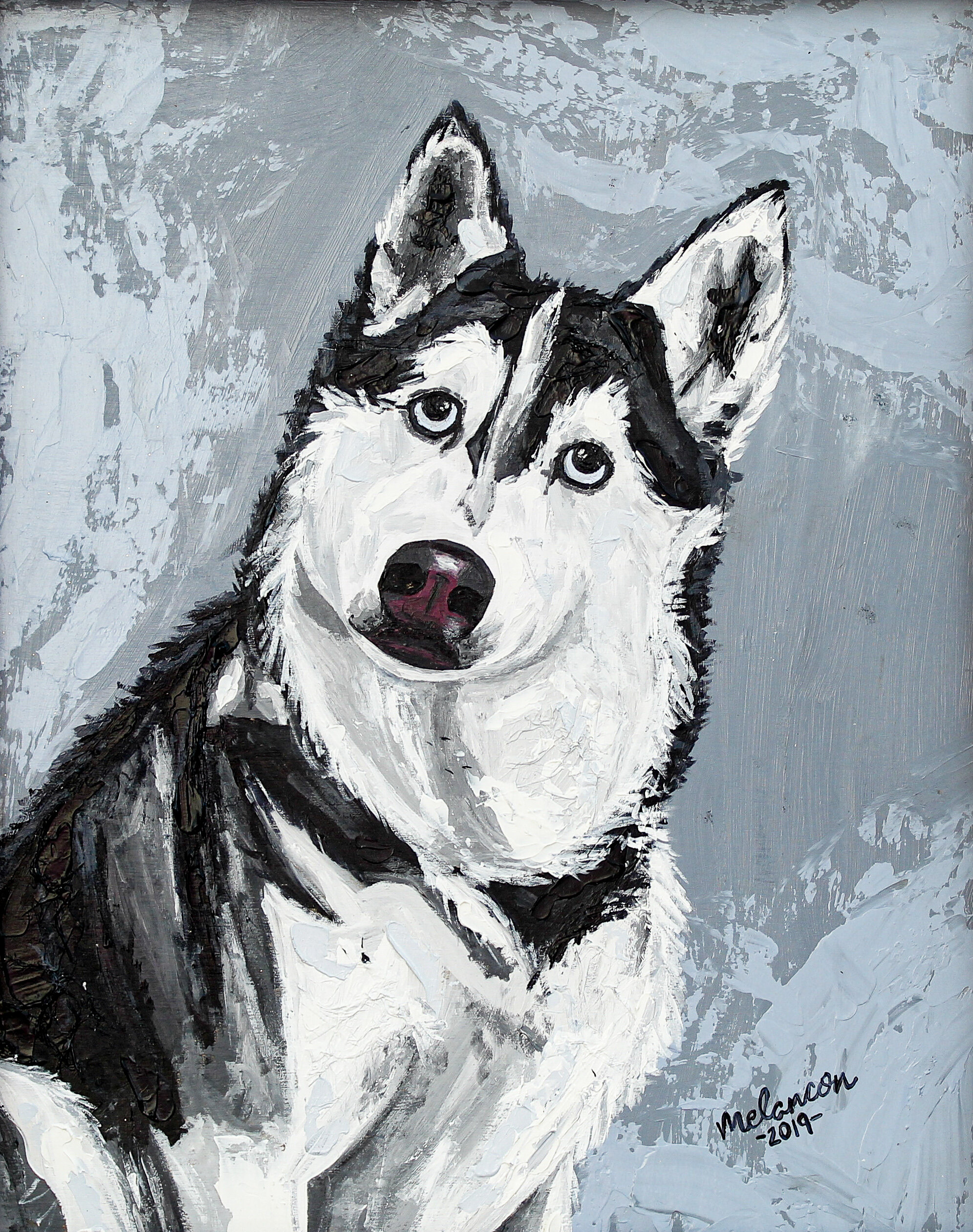 Portfolio - Need some inspiration? Take a look at my portfolio to view pet portraits and more!