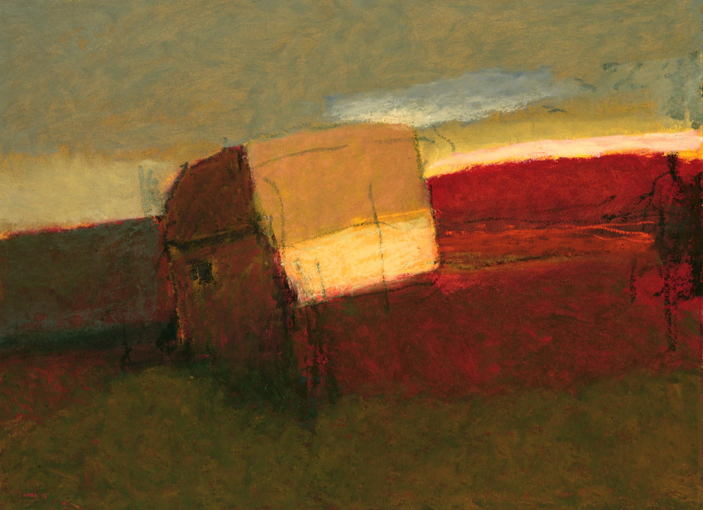 No. 1816 (22 x 30)