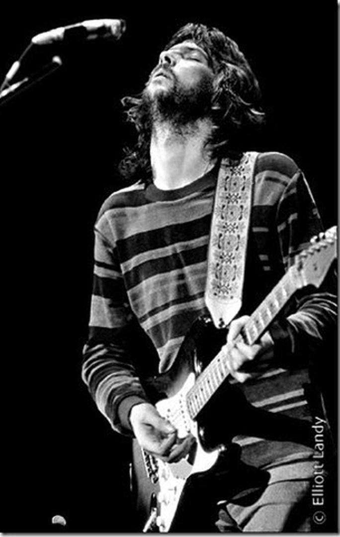 155 - Eric Clapton