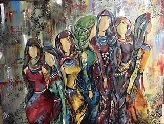 seven women 48x60.png