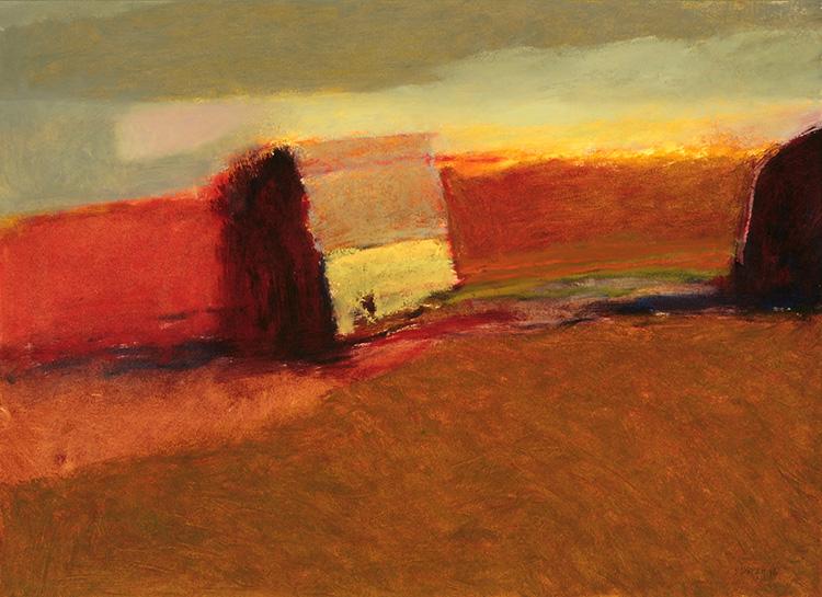 No. 1616 (22 x 30)