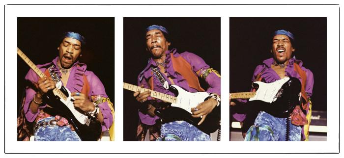 Hendrix Triple