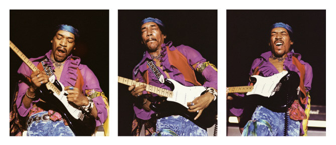Robert M. Knight  Jimmi Hendrix Set  Available in 16 x 20 or 30 x 40  Robert M. Knight Photography  Email us for all inquiries: gerard@robertkiddgallery.com