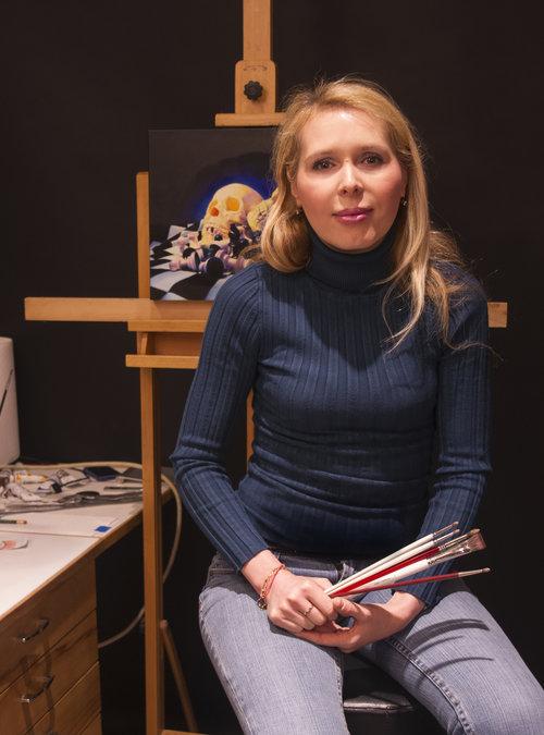Elena Arnaoutova