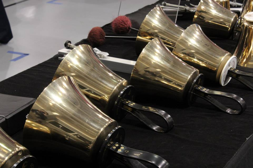 Who we are - The Knox Area Handbell Festival (KAHF) had its beginnings in 1996 and is held every year during the spring. Nationally known clinicians lead the festivals. The goal is to provide an educational event in a multi-choir environment. Handbell ringing can bring together, in a unique way, people of all ages, experiences, backgrounds, and interests into one cohesive, musical ensemble. Ringing provides an outlet and a common ground for people who otherwise would not have anything to bring them together.