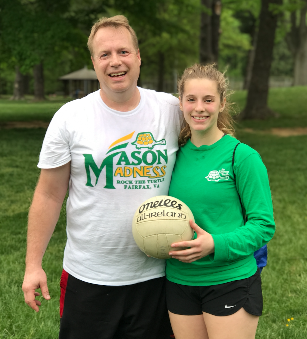 Father-Daughter Dynasty: Seth and Sage Grimmell