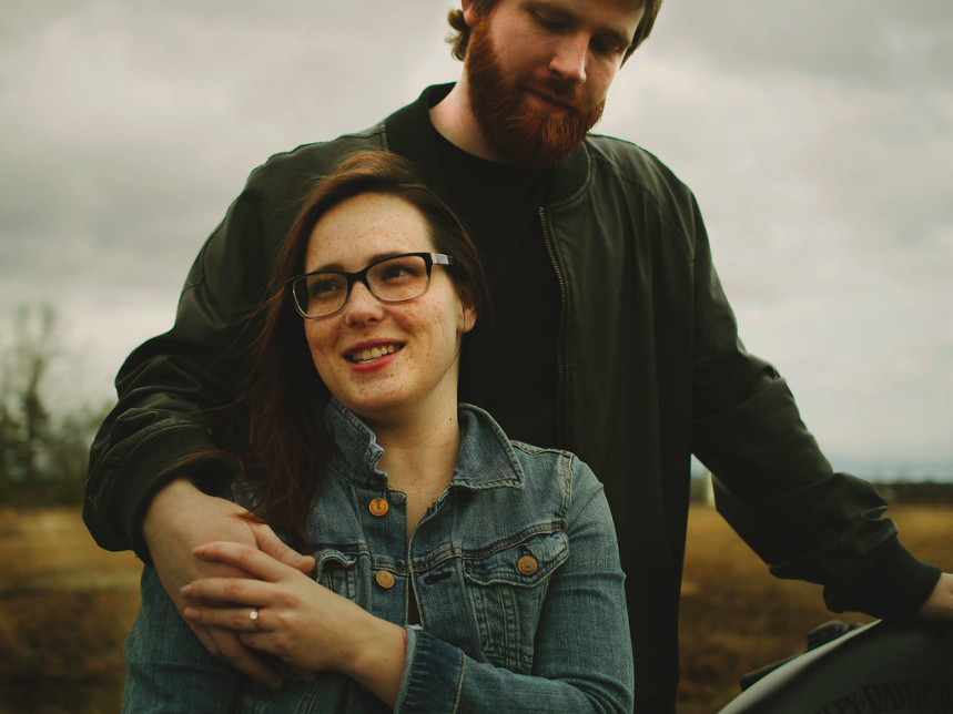 Hannah & Ryan - ENGAGEMENT