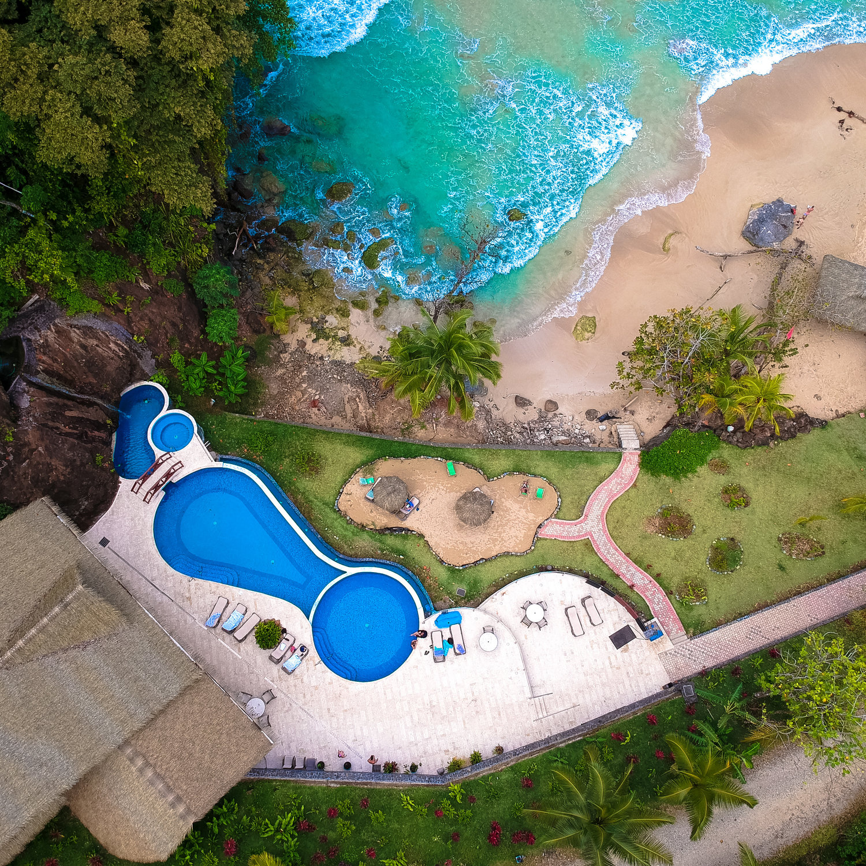 Panama At Red Frog Beach Resort