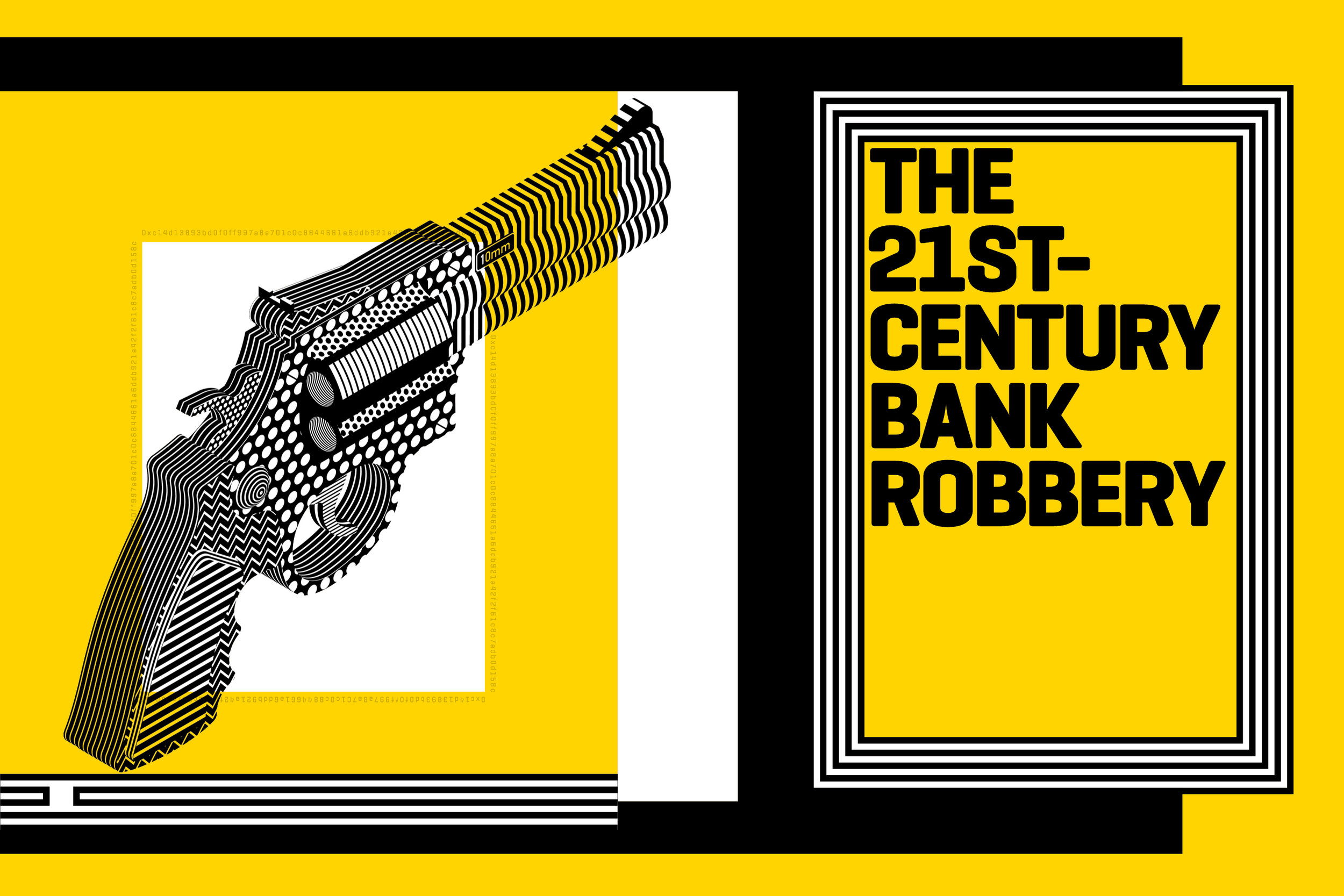 """""""Hacking Coinbase: The Great Bitcoin Bank Robbery,"""" Fortune, August 2017"""