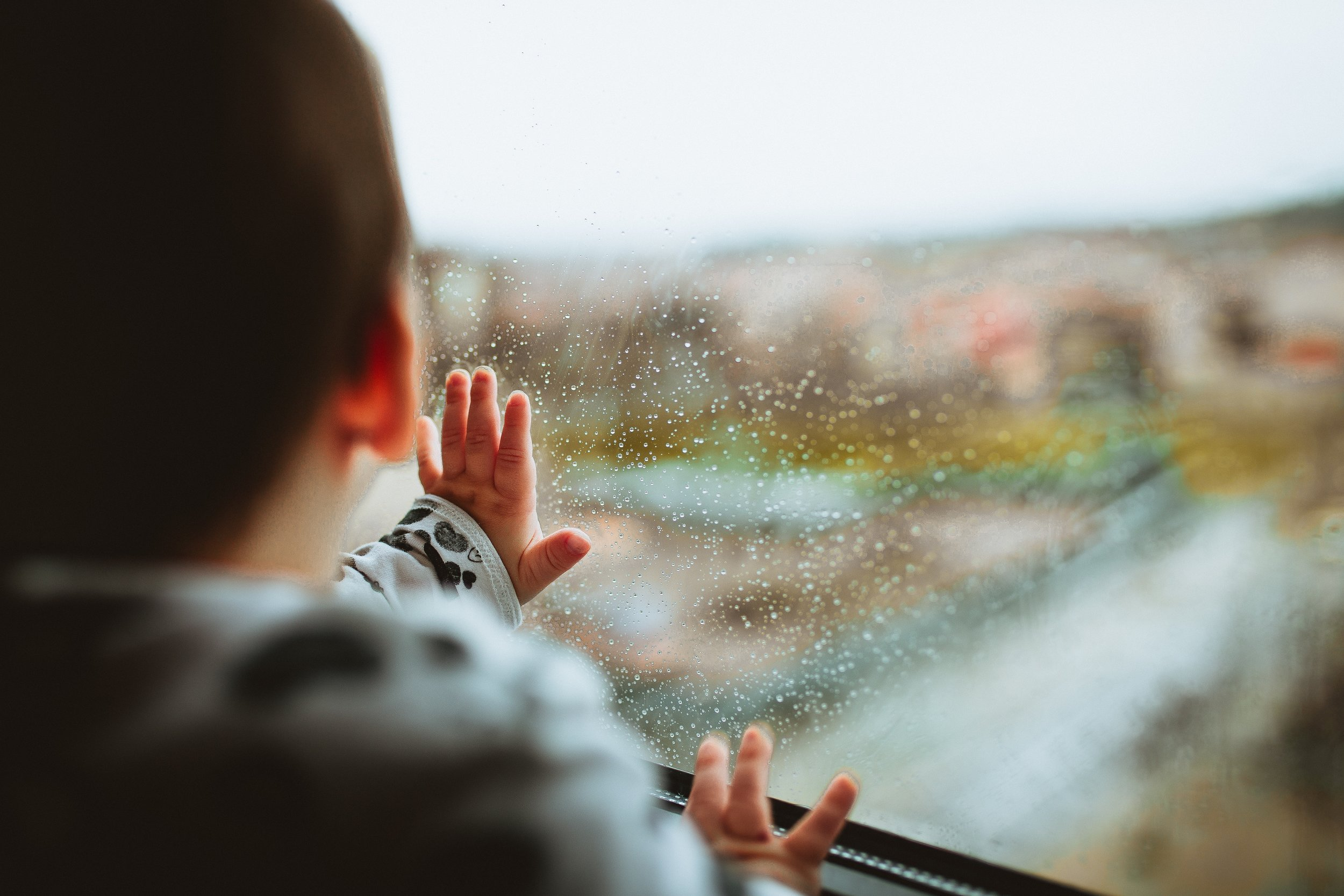best kids activities for rain