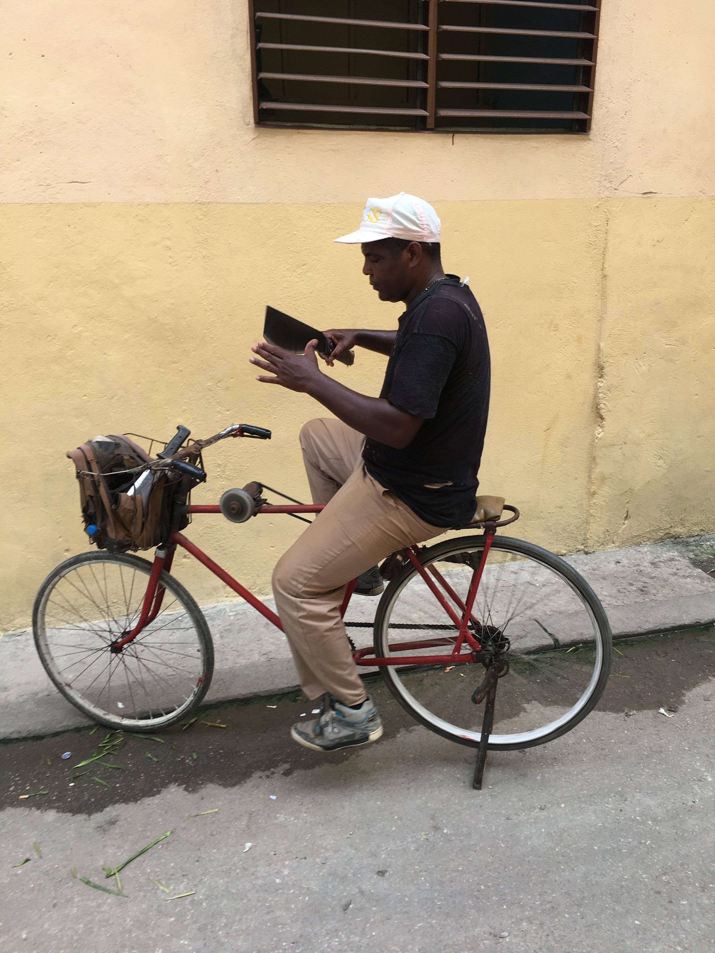 Old Havana, Cuba 2017