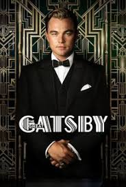 Great Gatsby, 2012