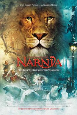 The Chronicles of Narnia, 2009