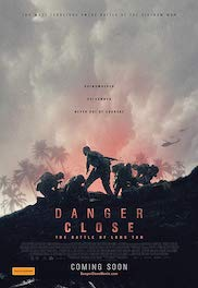 Danger Close: The Battle of Long Tang, 2018