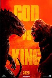 Godzilla vs. Kong, 2019