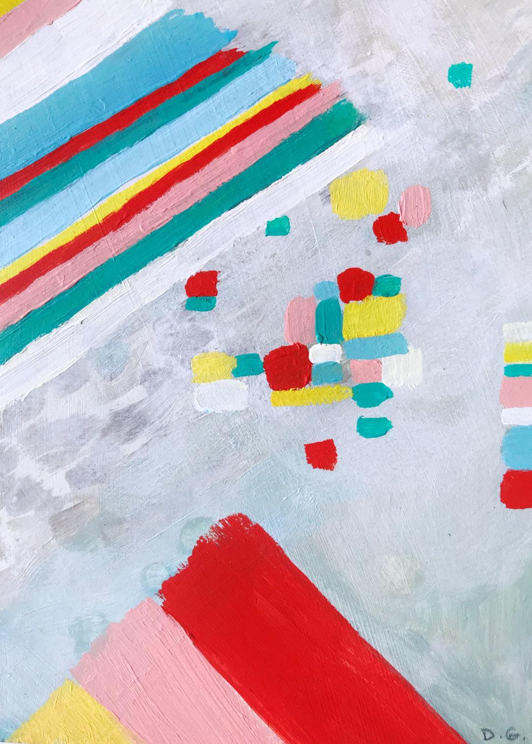 Art After Composition 82