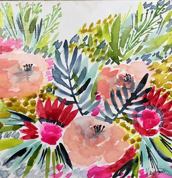Sunday Blooms