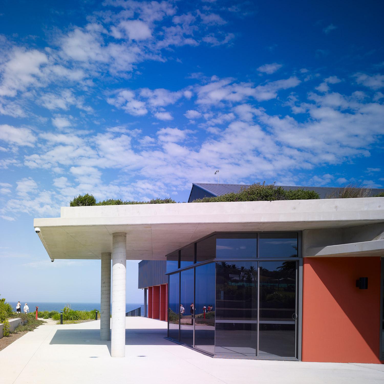 Prince Henry Community Centre - 2010 - Randwick City Urban Design Award