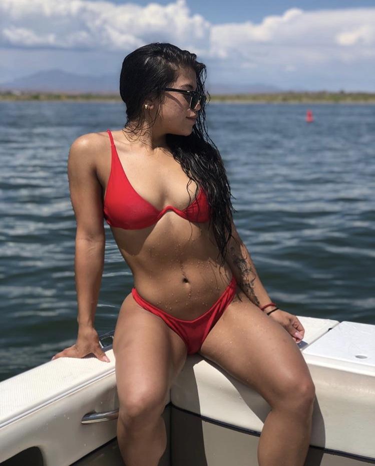 Yailin Gonzalez -