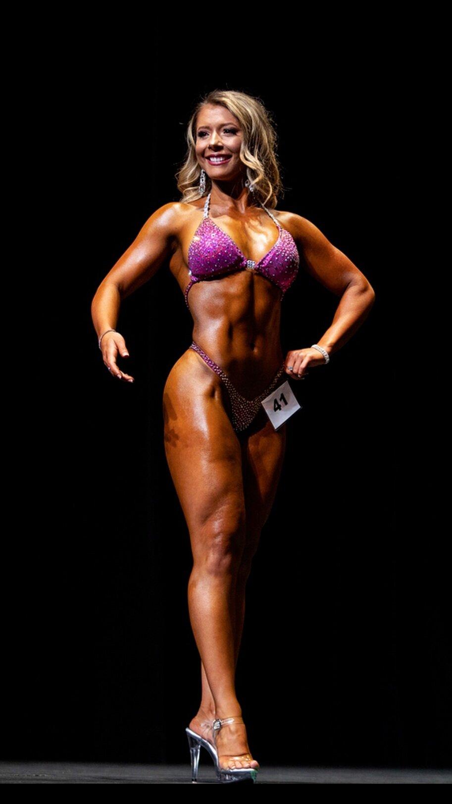 NATALIE ROBSON -