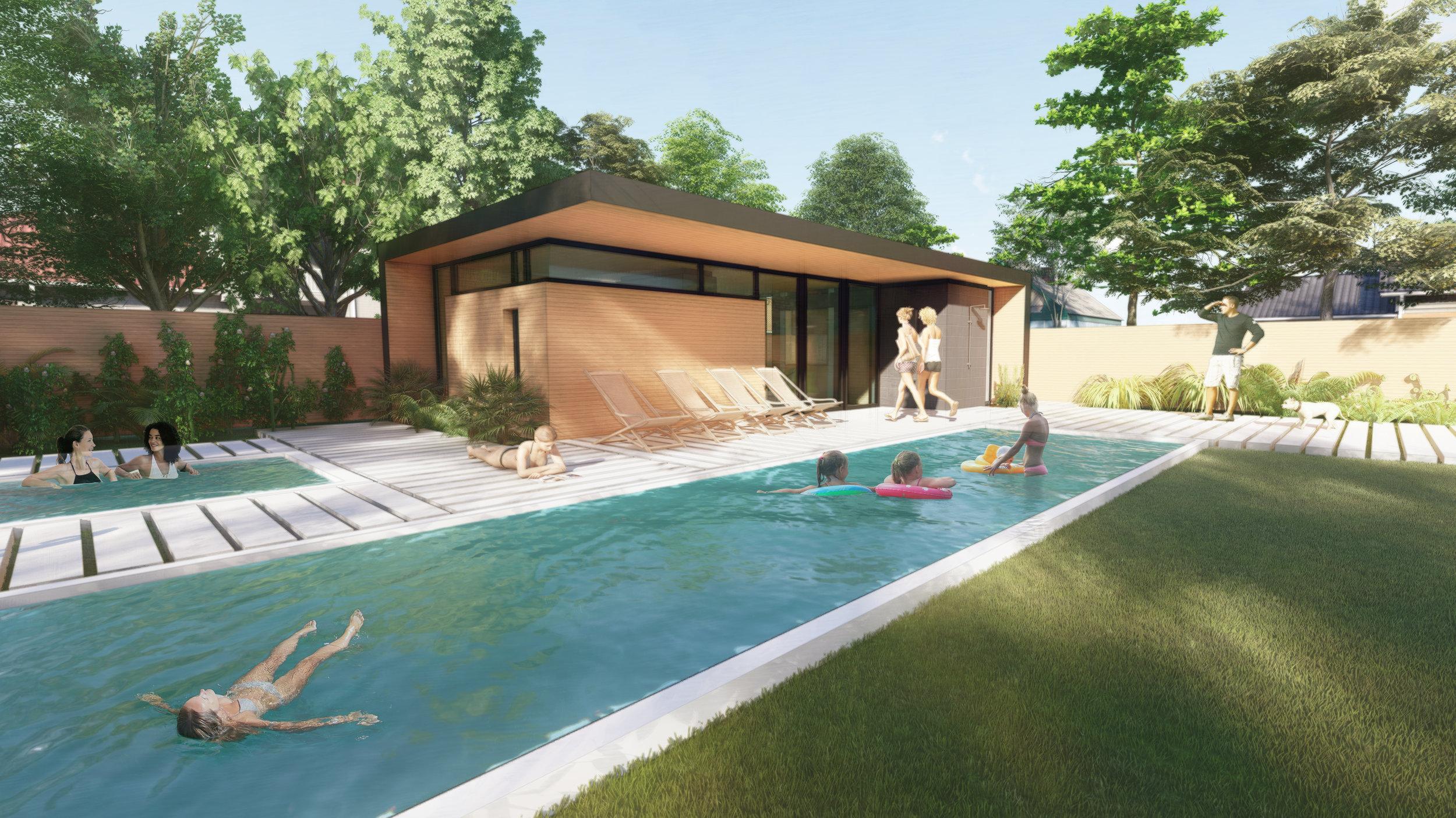 San Jose - Jayson Architects