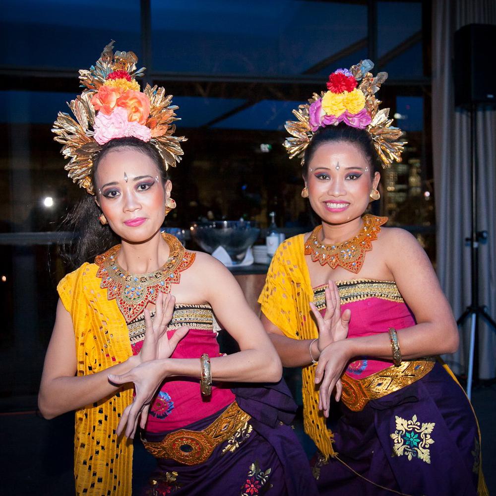 Bali 10 Years on -
