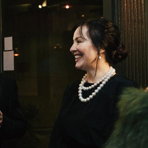 Fiona KalafFormer Chief Executive Officer, Lifeline WA -