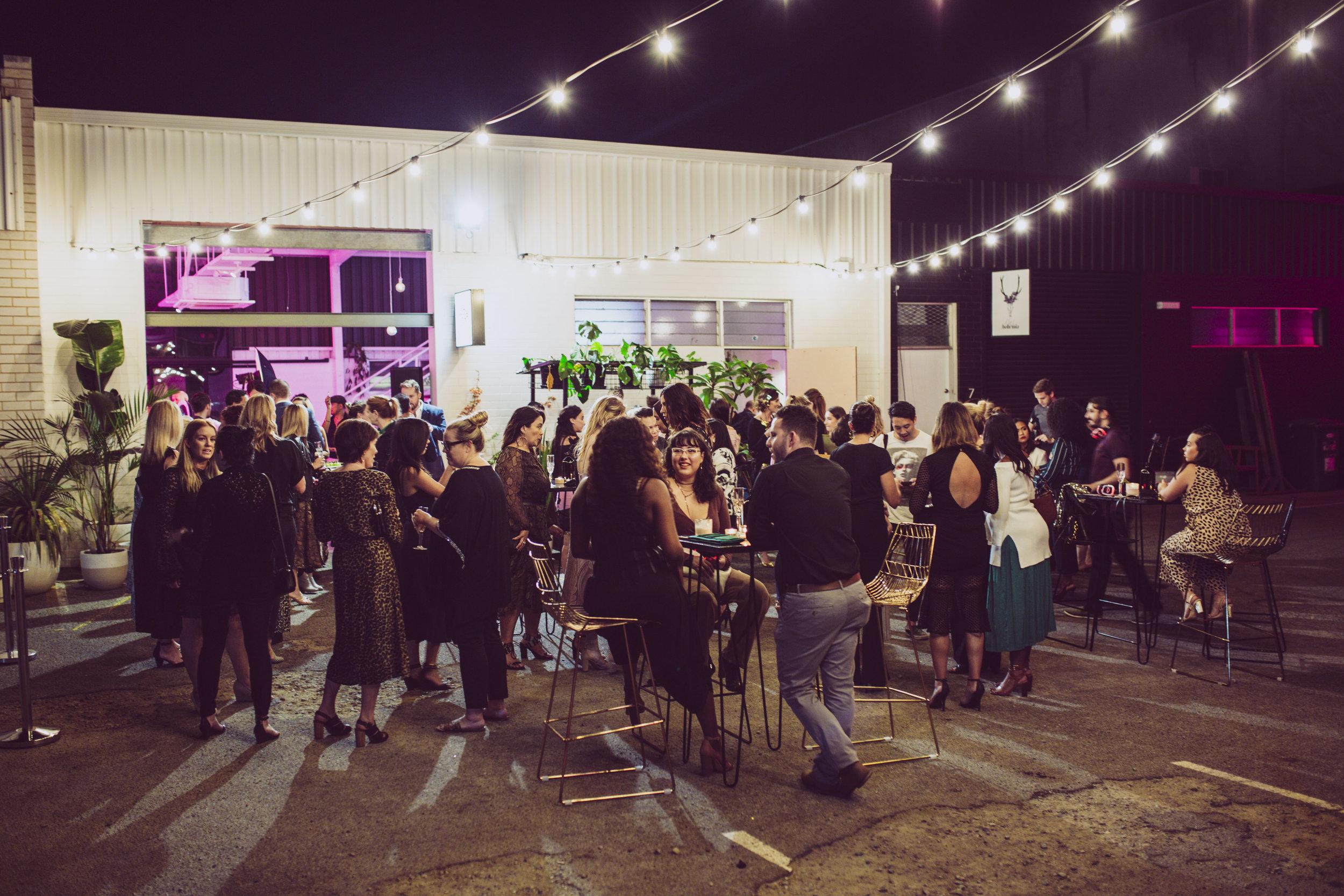 Event Management Perth, Perth Events, Perth PR, Known Associates
