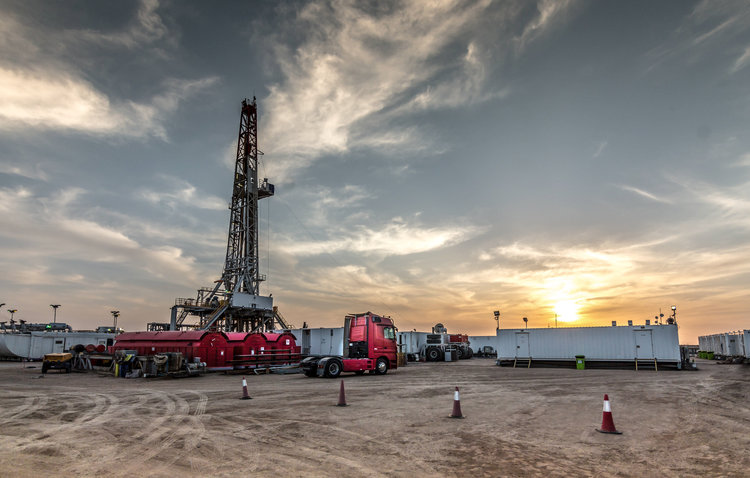 OIL AND GAS - READ MORE