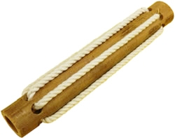 Code: EE#047 Rope Marker 'Parallel' - 150mm $18.00