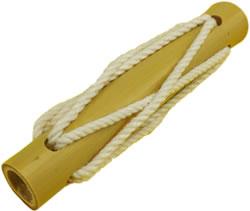 Code: EE#046 Rope Marker 'Fishnet 02' - 88mm $18.00