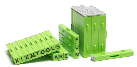 Code: EE#036 Letters Stamp 36 Piece Set $30.00