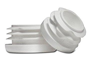 Code: EE#017 Salt & Pepper Stopper 75x88mm $6.50