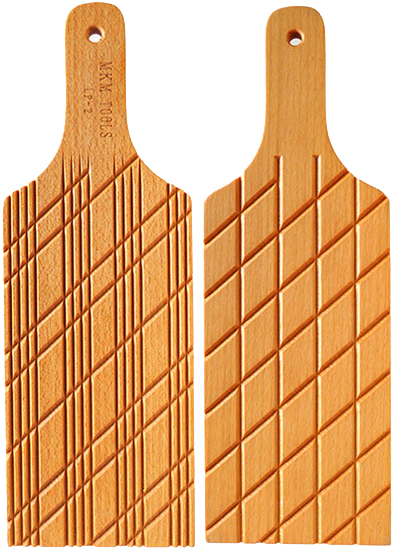 Code: EE#014 Textured Paddle 002 115x220mm $30.00