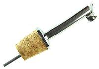 Code: EE#016 Oil & Vinegar Pourer Stainless Steel $14.00