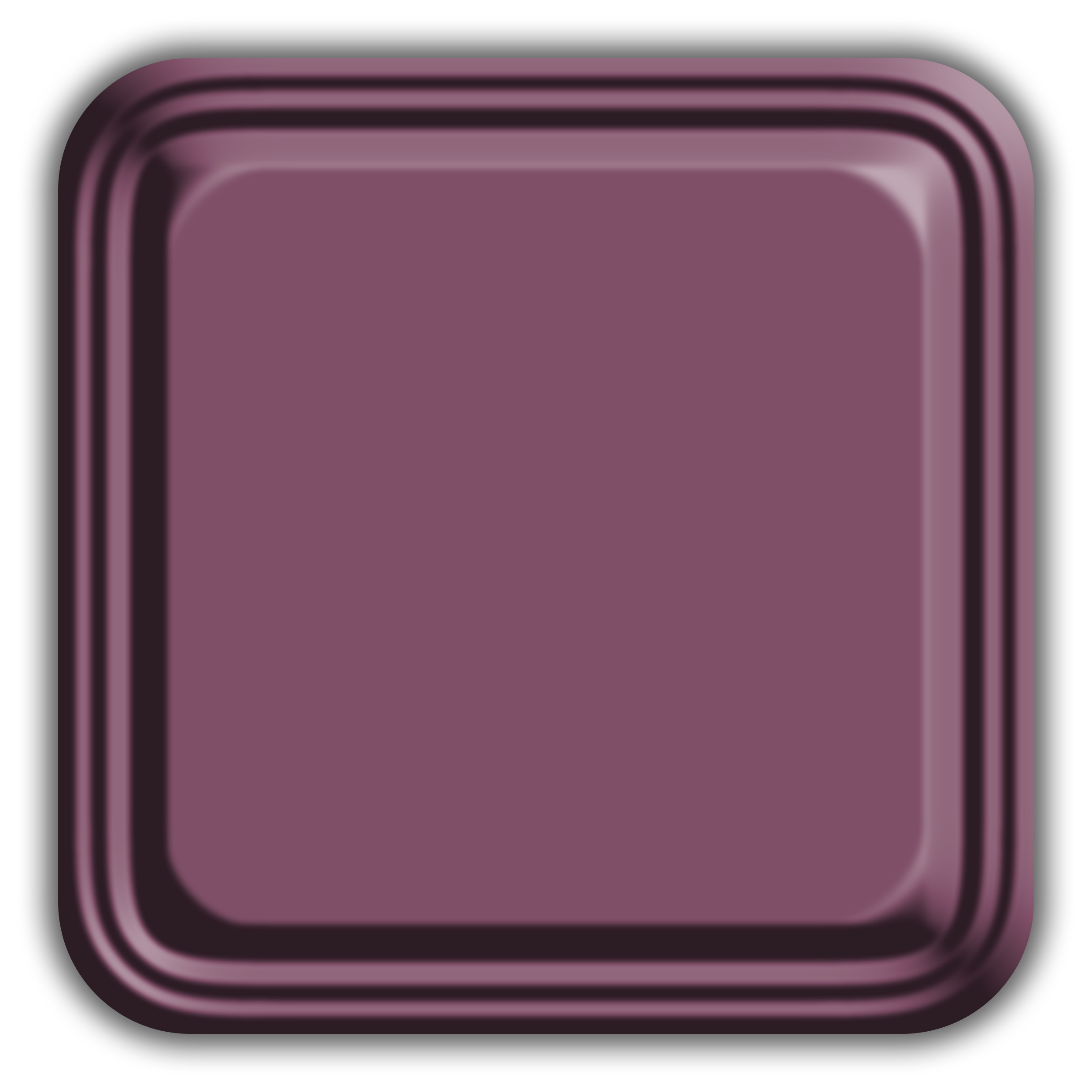 Stain #031 Grape Purple